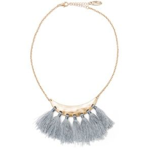 "Plunder ""Leticia"" Necklace"